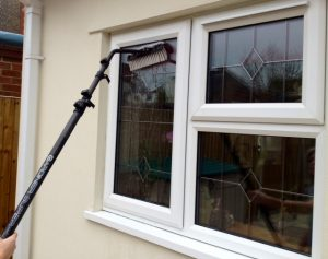 Domestic Window Cleaning Shoeburyness Essex