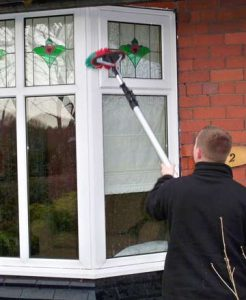Domestic Window Cleaning Burnham-on-Crouch Essex