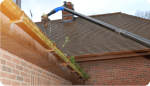 Gutter Cleaning Waltham Abbey Essex